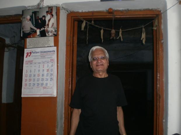 Dr. D.B. Bajpai