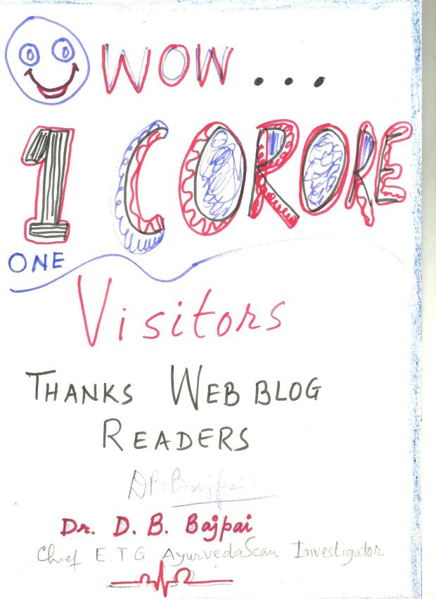 one corore